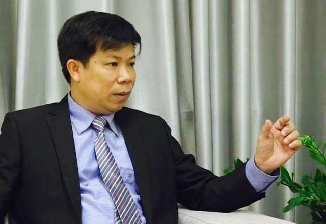 Luật sư bào chữa cho ông Trịnh Xuân Thanh