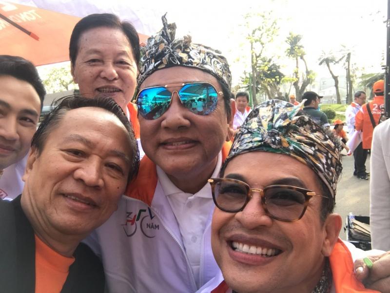 Khởi động giải đua xe đạp toàn quốc 2018  tại Lạng Sơn