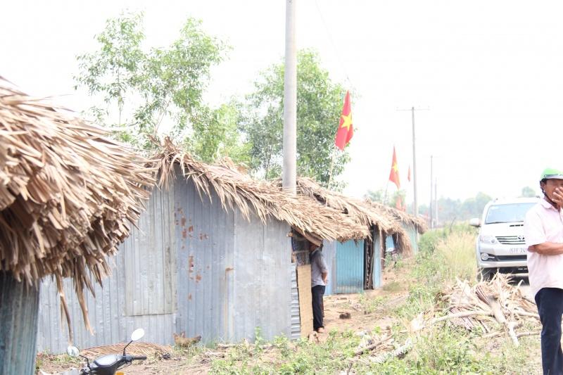 Long An: Những Khuất tất của dự án 773 tại xã Thành Lợi, huyện Bến Lức,tỉnh Long An