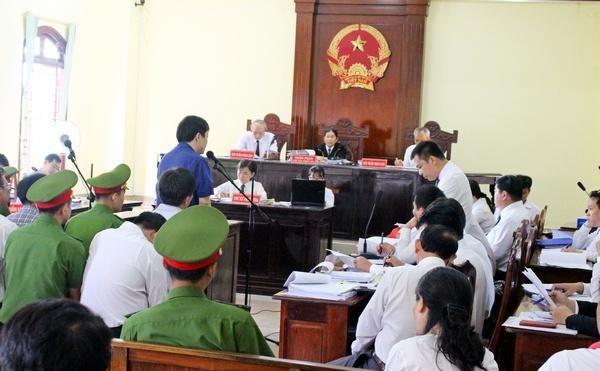 Bài 5: Có quá nhiều vấn đề khúc mắc trong vụ án liên quan đến Nguyễn Huỳnh Đạt Nhân ở Cần Thơ