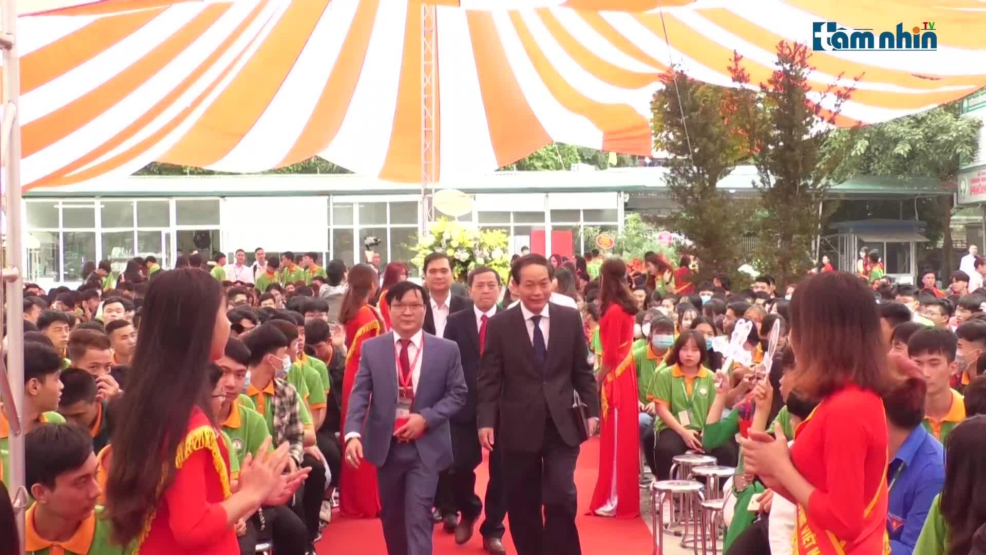 Trường Cao đẳng Công thương Việt Nam đổi mới đào tạo theo sát nhu cầu thị trường