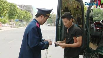 Siết chặt kiểm tra tải trọng xe vào Hà Nội dịp cuối năm